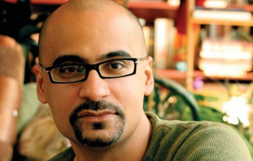 Junot Díaz, el Pulitzer més proper