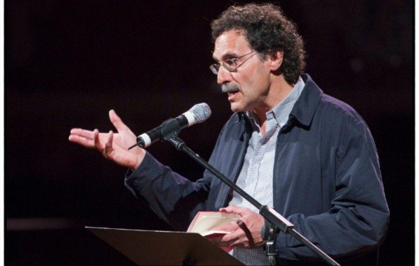 """Fabio Morábito : """"A la poesia no li demano res"""""""