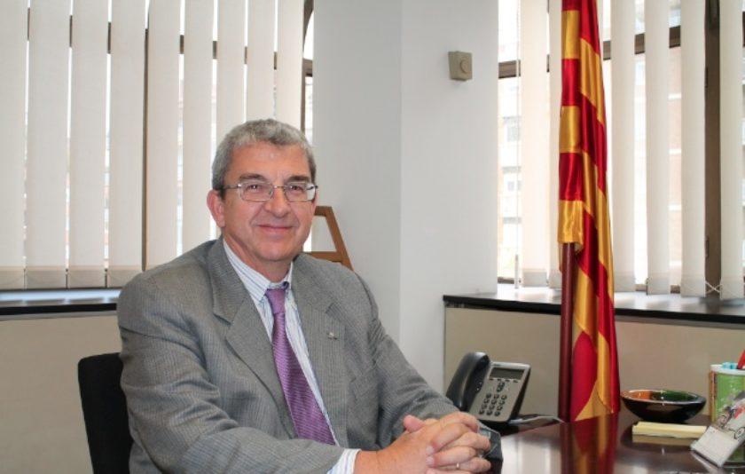"""Alberto del Pozo: """"La llei Wert està feta a mida per Catalunya"""""""