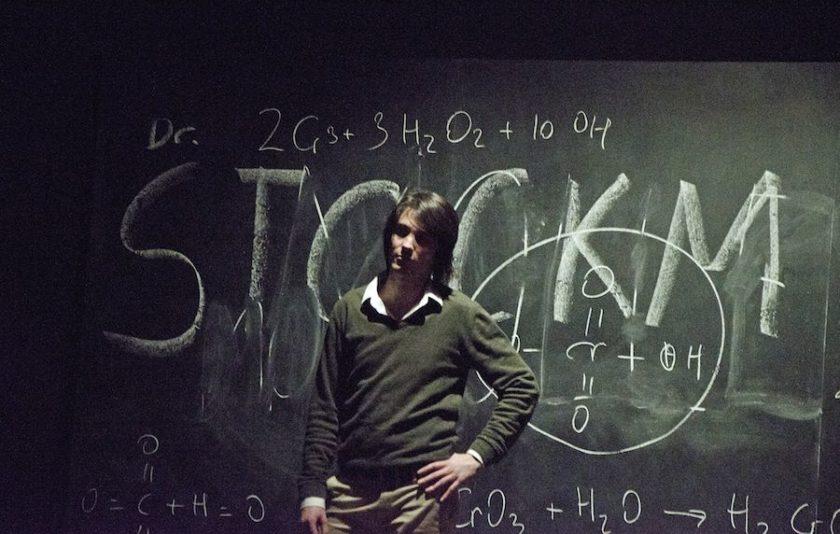 'Stockmann', a la Sala Muntaner
