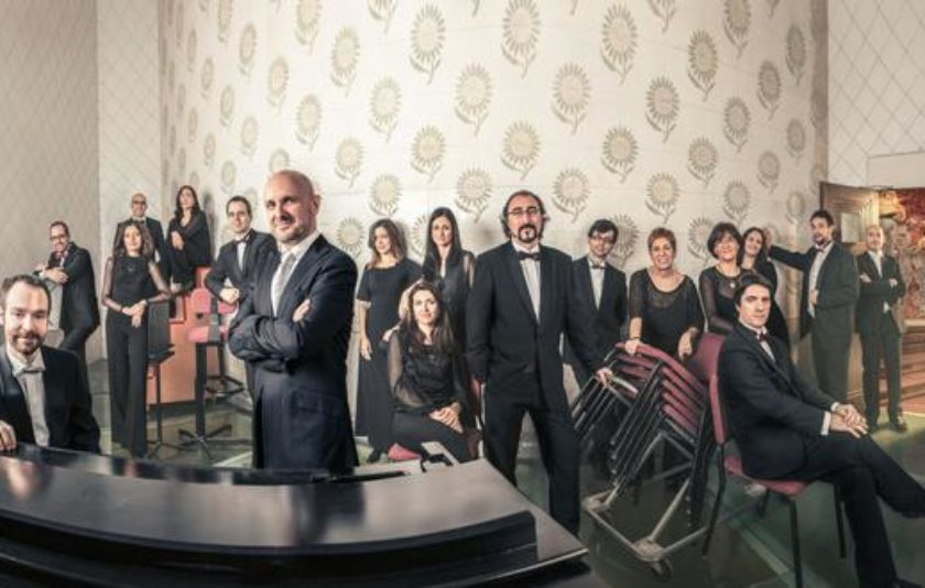 Pares, fills i l'esperit musical