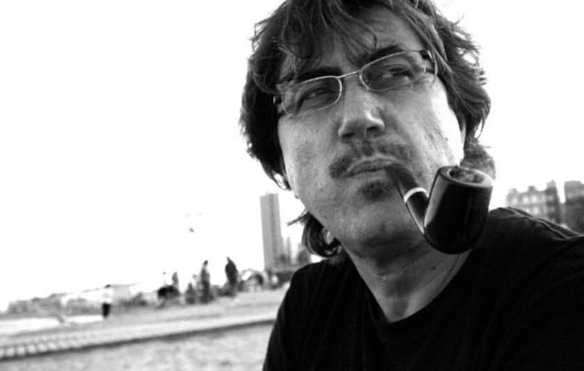 Albert Chillón, entre memòria i ficció