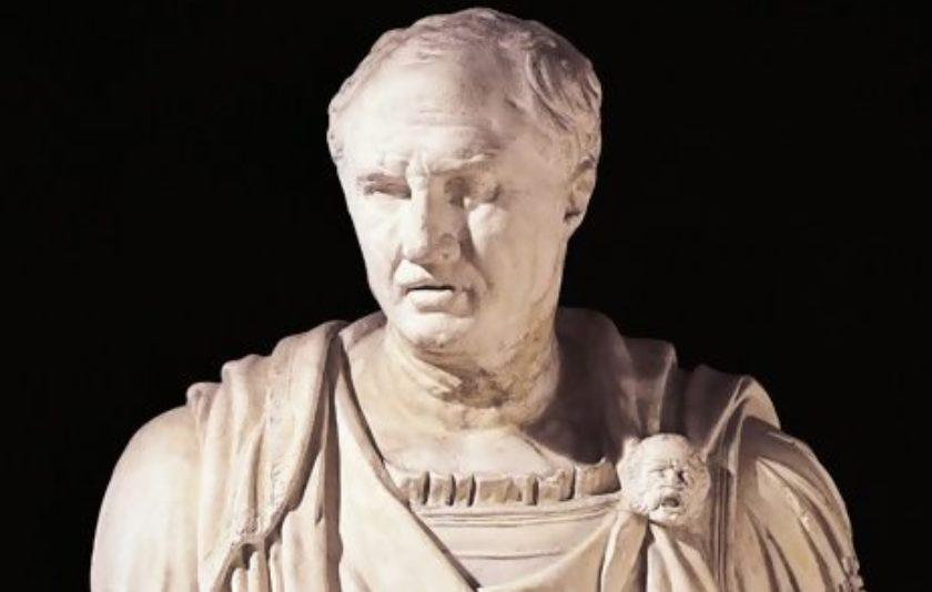 Ciceró, la màquina de fer discursos