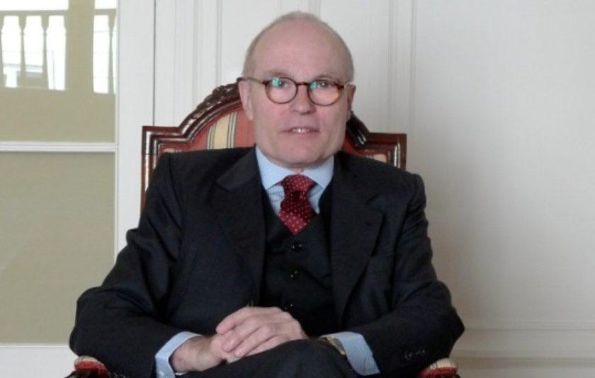 Jaume Vallcorba fa el doblet al premi Llibreter