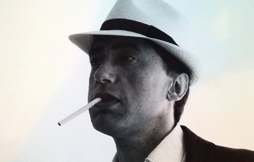 Manuel Lillo, actor i mestre d'actors