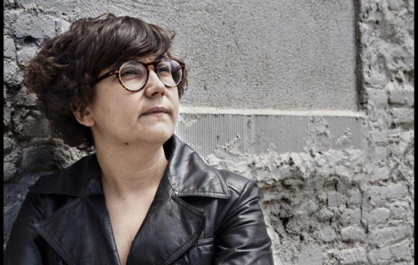 """Marina Espasa: """"Ens mata l'estètica"""""""