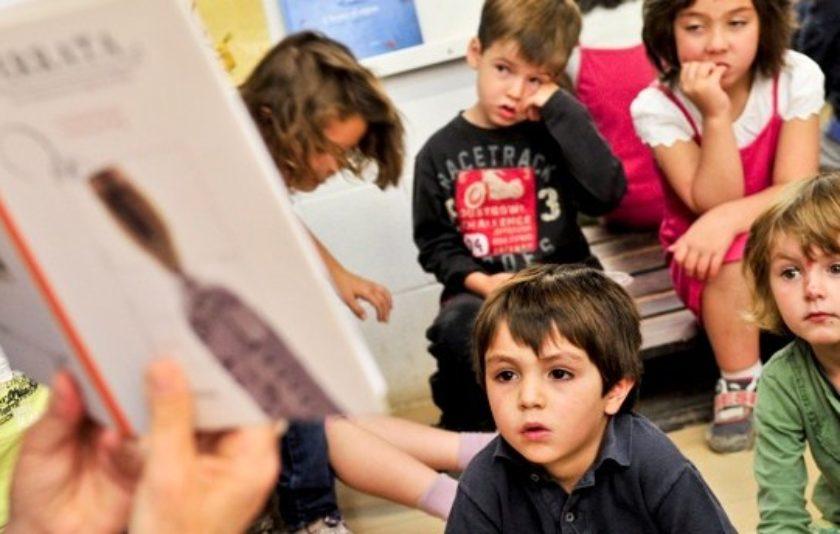 Com podem criar els nens bilingües?
