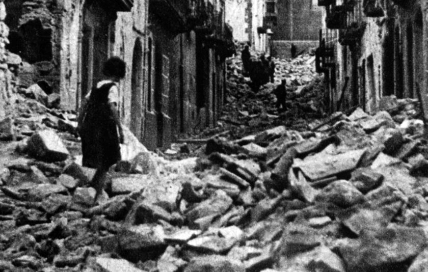 L'Alt Maestrat bombardejat pels nazis
