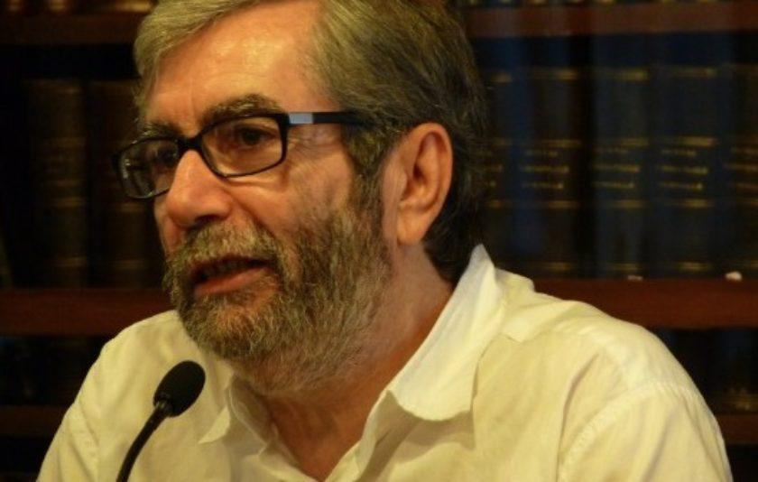 Antonio Muñoz Molina: «M'agrada escriure sense cap motiu determinat»