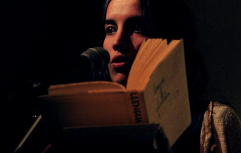 """Blanca Llum Vidal: """"La poesia no és minoritària, sinó minoritzada"""""""