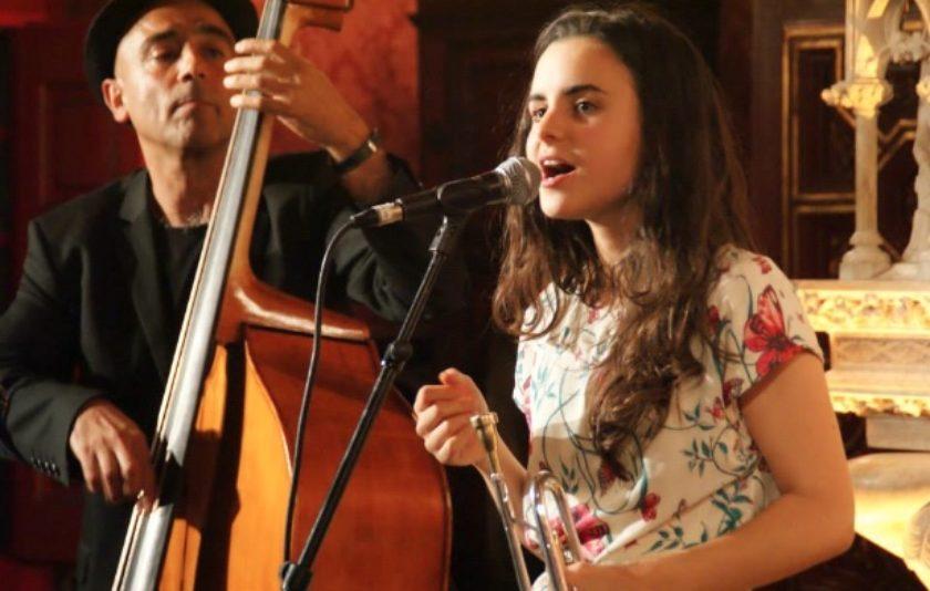 La Festa de la Poesia de Sitges, melodiosa i refrescant