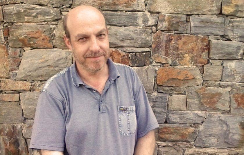 """Jordi Riera: """"Amb Tentacles, volem acaronar la cultura i sacsejar-la"""""""