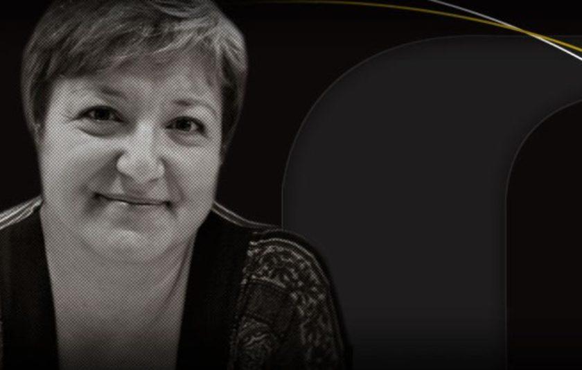 Marisol Gonzàlez Felip plora València