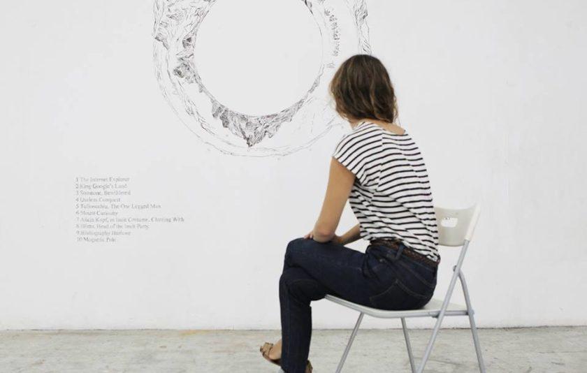 Seal Sounds under the Floor, el nou viatge de l'Alicia Kopf