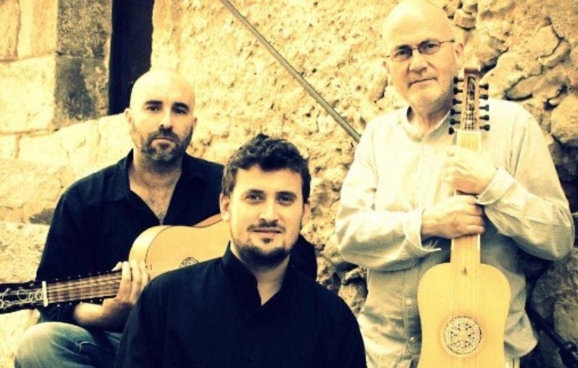 S'obre Ars longa, nova aposta musical a Ciutat Vella