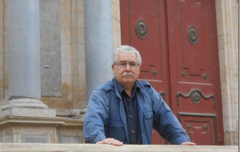 Josep-Ramon Bach, investigador en Poesia