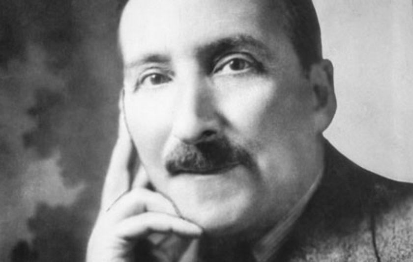 Stefan Zweig i el món d'avui