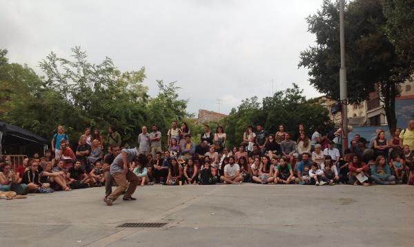 FiraTàrrega 2013 | Foto Aída Pallarès