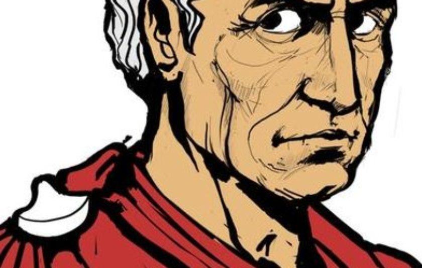 Juli Cèsar, l'enginyer del poder