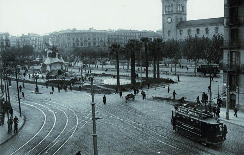 Barcelona i els intel·lectuals