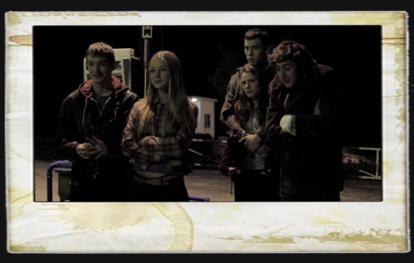 'Los Inocentes', un llargmetratge fruit de l'ESCAC
