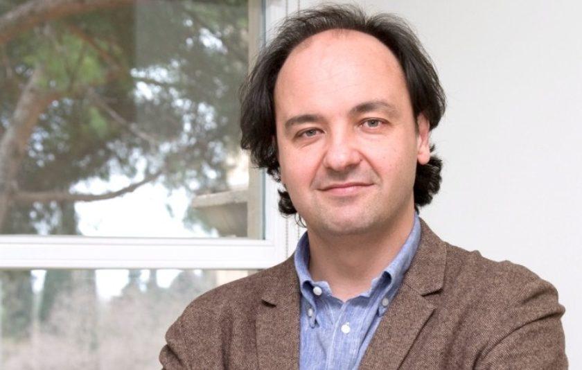 """Pepe Serra: """"El museu ha de qüestionar les seves regles i els seus límits"""""""
