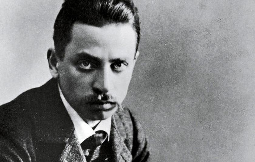 La tardor de Rainer Maria Rilke