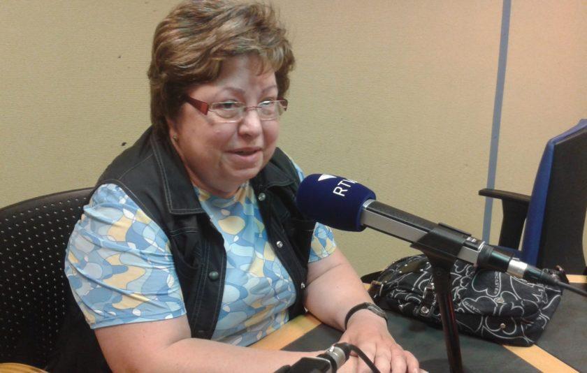 """Teresa Cabanes: """"El que no pots readaptar és una nòmina o un local"""""""