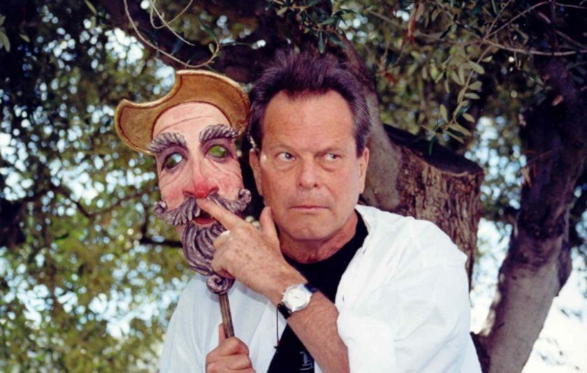 Terry Gilliam i el sentit de la vida