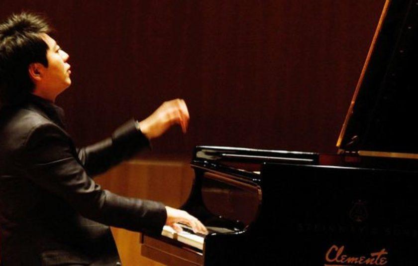 Lang Lang emocionant, de Mozart a Chopin