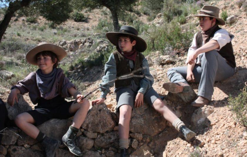Orson West: el Carxe cowboy