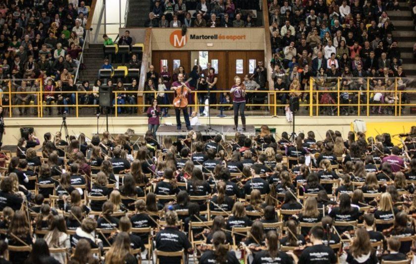 Barcelona Fiddle Congress: una sinèrgia per a les cordes obertes