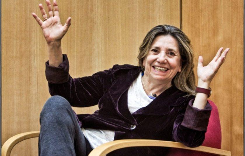 Isona Passola. El cinema català i la necessària cerca d'una glòria incerta