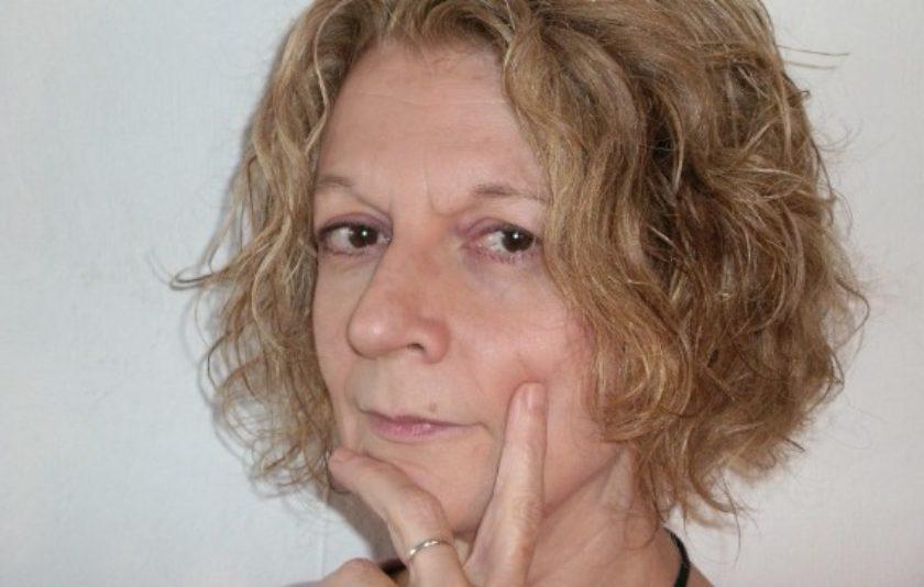 Montserrat Rodés a l'Aparador de Poesia