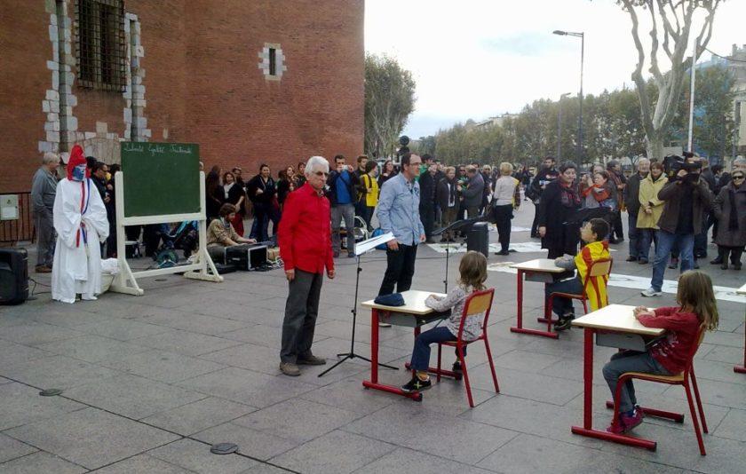 Pere Manzanares, nominat al Premi Martí Gasull