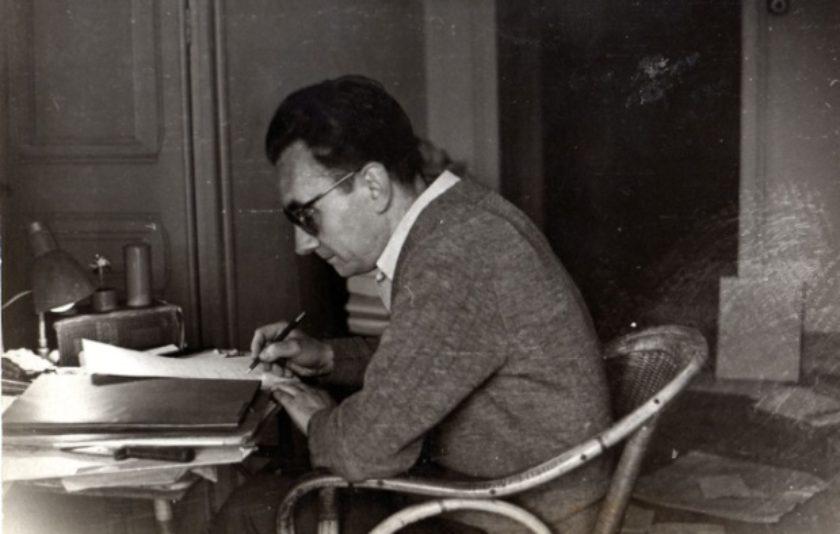 La prosa de Joan Brossa