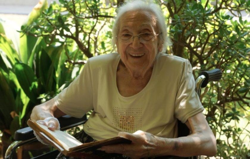 En la mort de Joana Raspall