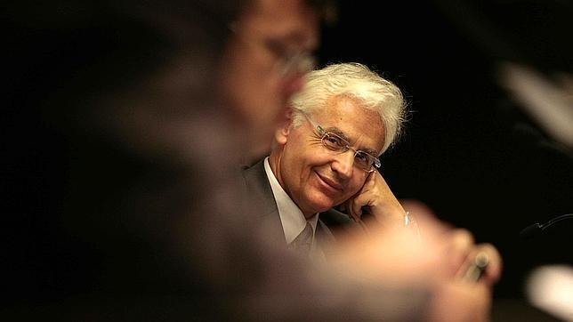 Ferran Mascarell, Conseller de Cultura