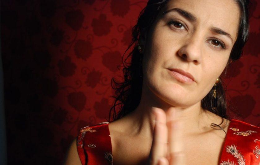 El flamenc d'Alba Guerrero arriba al BornCC