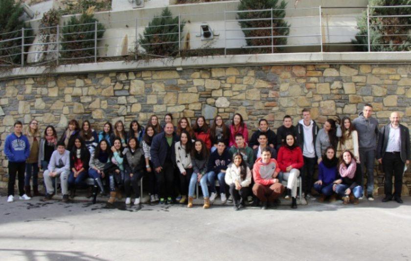 D'Andorra a Andratx, la llengua amb premi