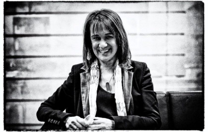 """Ester Franquesa: """"L'ús del català es manté estable malgrat la complexa situació que viu Catalunya"""""""