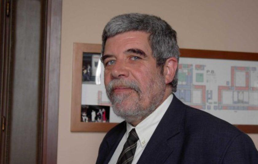 Homenatge a Alfons Banda, l'home pacífic