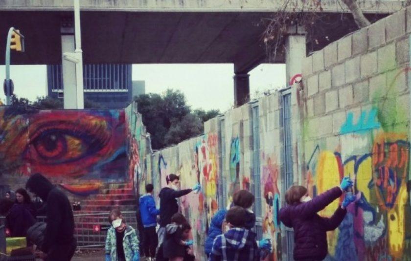 Festival Ús: Art per donar vida