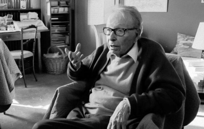 Els noranta anys de Philippe Jaccottet