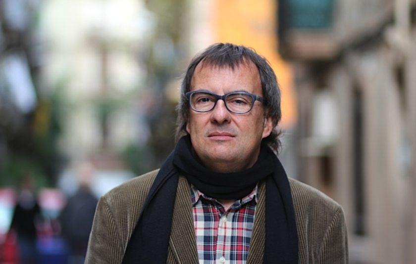 'Tros': la Catalunya eixuta