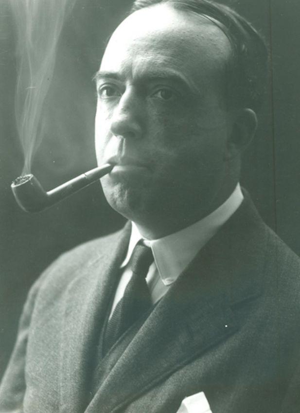 Josep Carner.