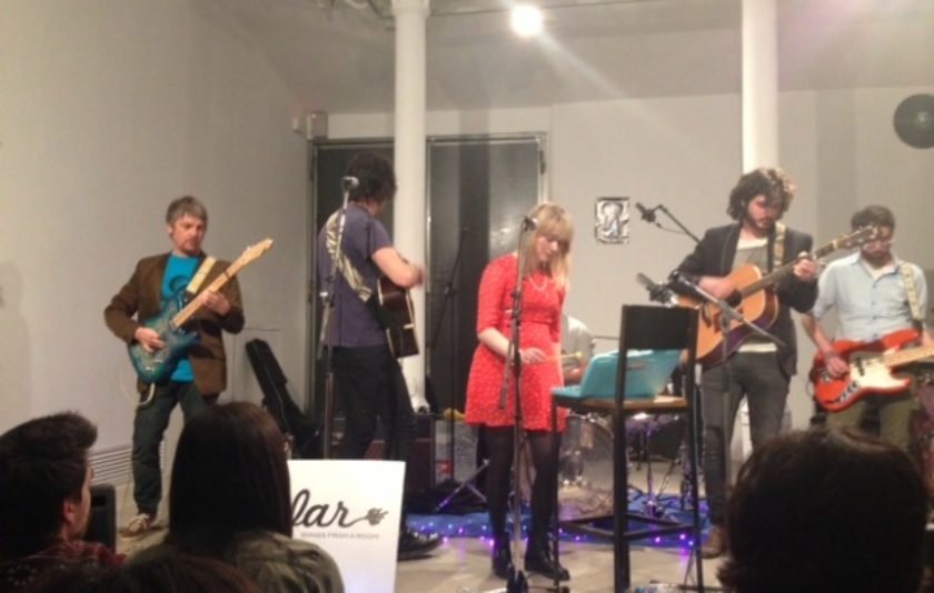 Sofar Sounds, concerts secrets per amor a l'art