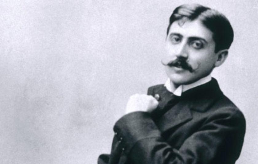 Proust a tot vent