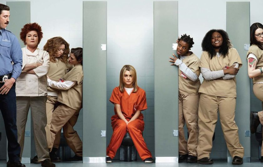 Segona temporada de 'Orange is the new black': amb un parell d'ovaris