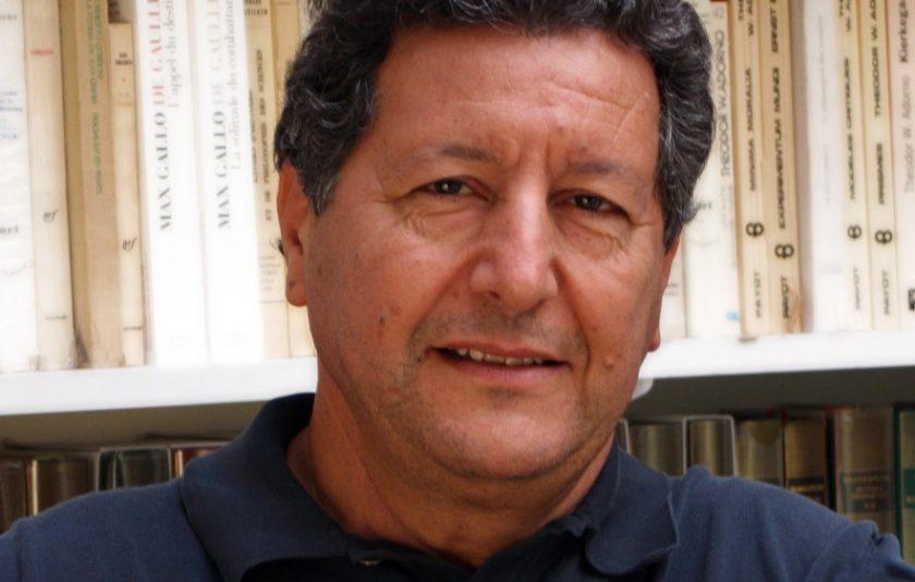 Sami Naïr: immigració i codesenvolupament al cicle D.O Europa